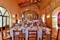 Salle de réception Saint Bacchi